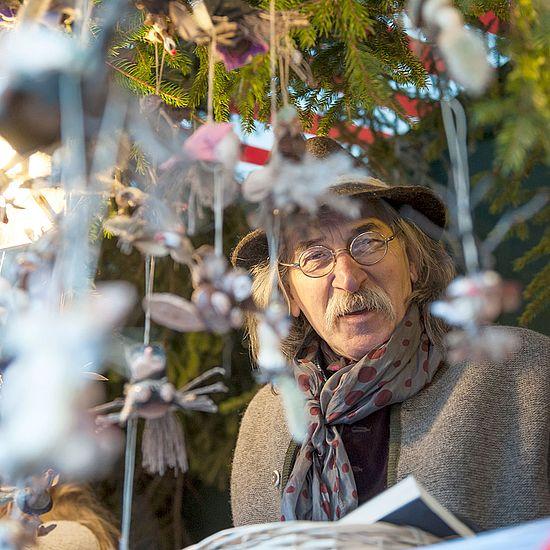 Urlaubsangebot im Hirschen, Jenesien: Stille Zeit